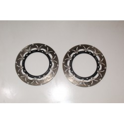 10-14 BMW S 1000 RR FRONT...