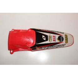 2007-2008 HONDA CRF 450 R...